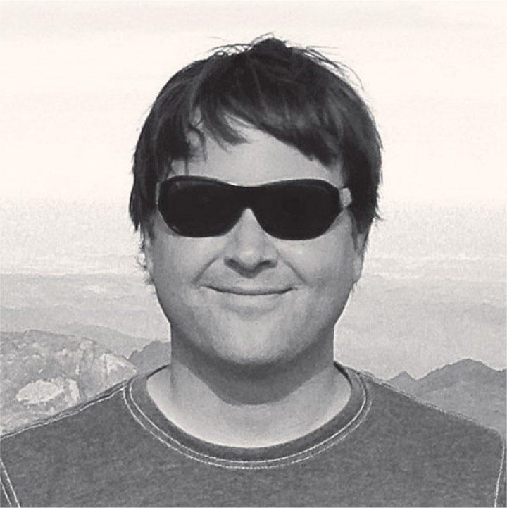 Josh Reisner